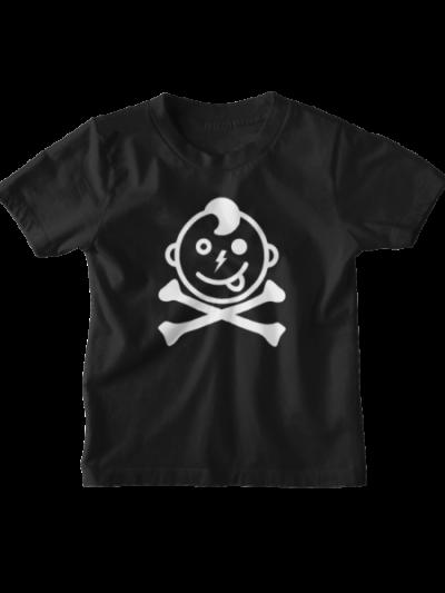 Rock kid tshirt