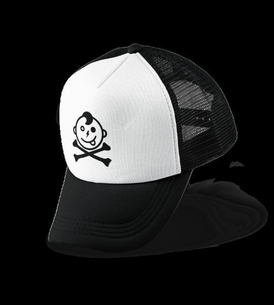 kinder truckers cap